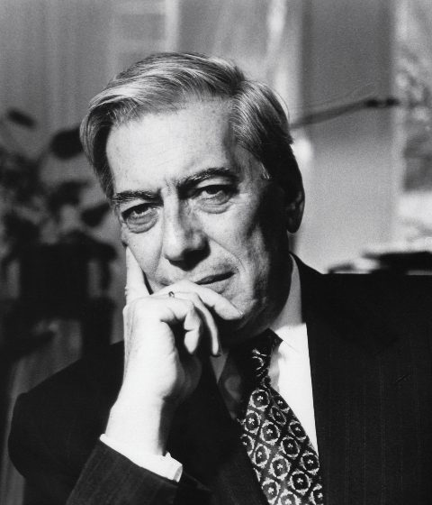 Tại Sao Văn Chương |Why Literature? –  Mario VargasLlosa