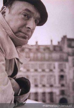 Tụng Ca Cho Một Cuộc Tình Bí Mật | Ode To a Secret Love – PabloNeruda