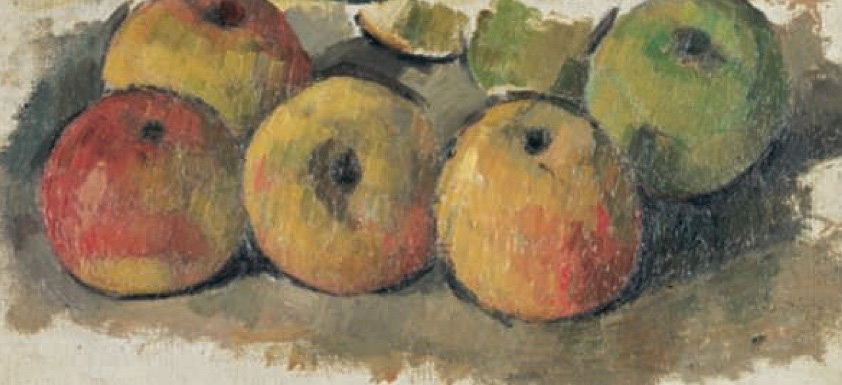 Cezanne-Apples2