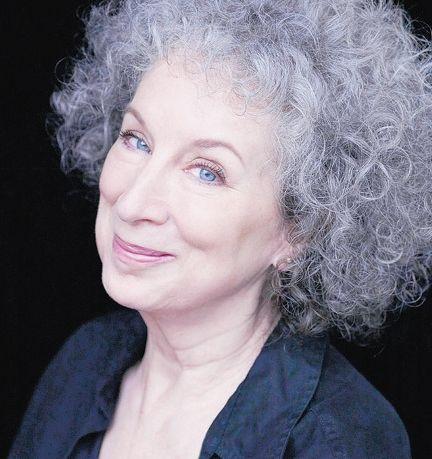 Margaret Atwood (November 18, 1939 ~)