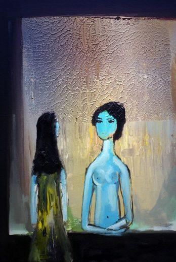 Stranger | Người lạ – Phan QuỳnhTrâm