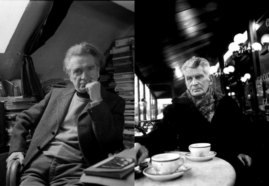 cioran and beckett