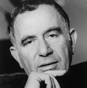Yehuda Amichai (May 1924 – 22 September 2000)