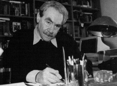 Isidoro Blaisten (January 12, 1933 – August 28, 2004)