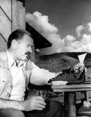 Ernest Hemingway Về Chuyện Viết Lách | Ernest Hemingway OnWriting