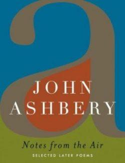 Những Kẻ Ngủ Tỉnh Táo | Sleepers Awake – JohnAshbery