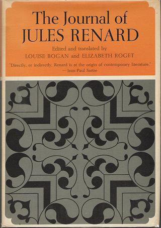 Nhật Ký của Jules Renard (3) | The Journal of Jules Renard (3) – JulesRenard
