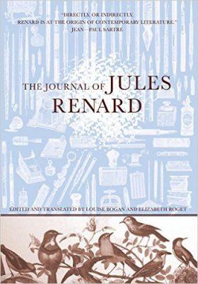 Nhật Ký của Jules Renard (1) | The Journal of Jules Renard (1) – JulesRenard