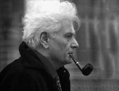 Phỏng Vấn Jacques Derrida về Paul Celan – JacquesDerrida