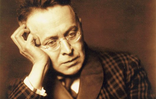 Karl Kraus Viết Về Ngôn Ngữ, Đọc và Viết | Karl Kraus On Language, Reading andWriting