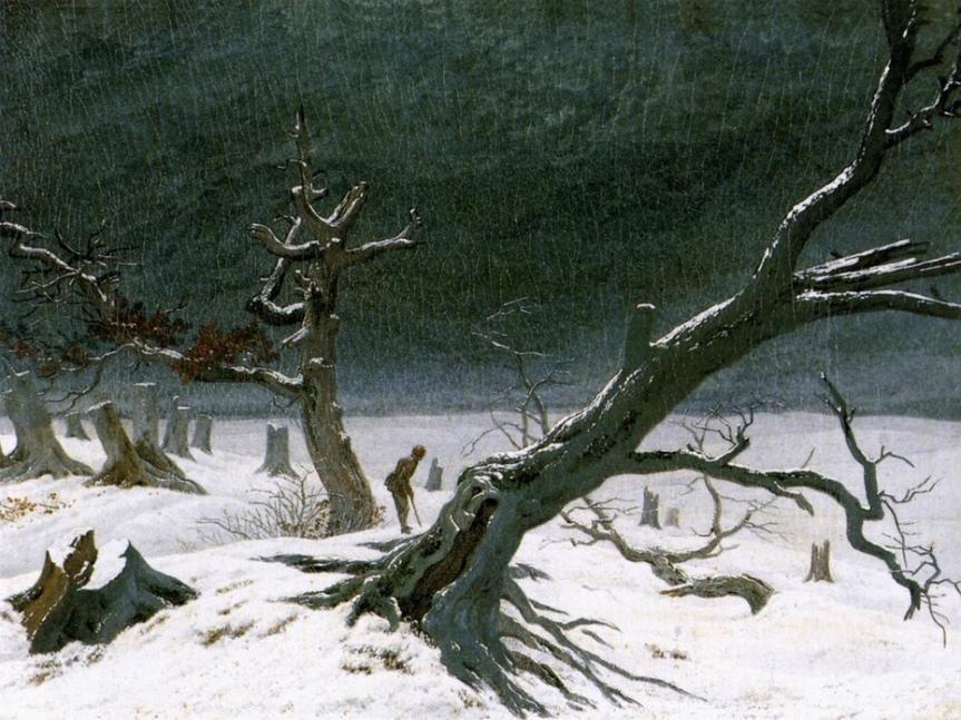 Ngày Cuối Cùng Của Mùa Đông | The Last Day of Winter | El Último Día De Invierno – Phan QuỳnhTrâm