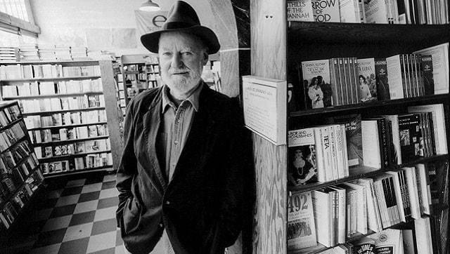 Cho Creeley | For Creeley – Lawrence Ferlinghetti