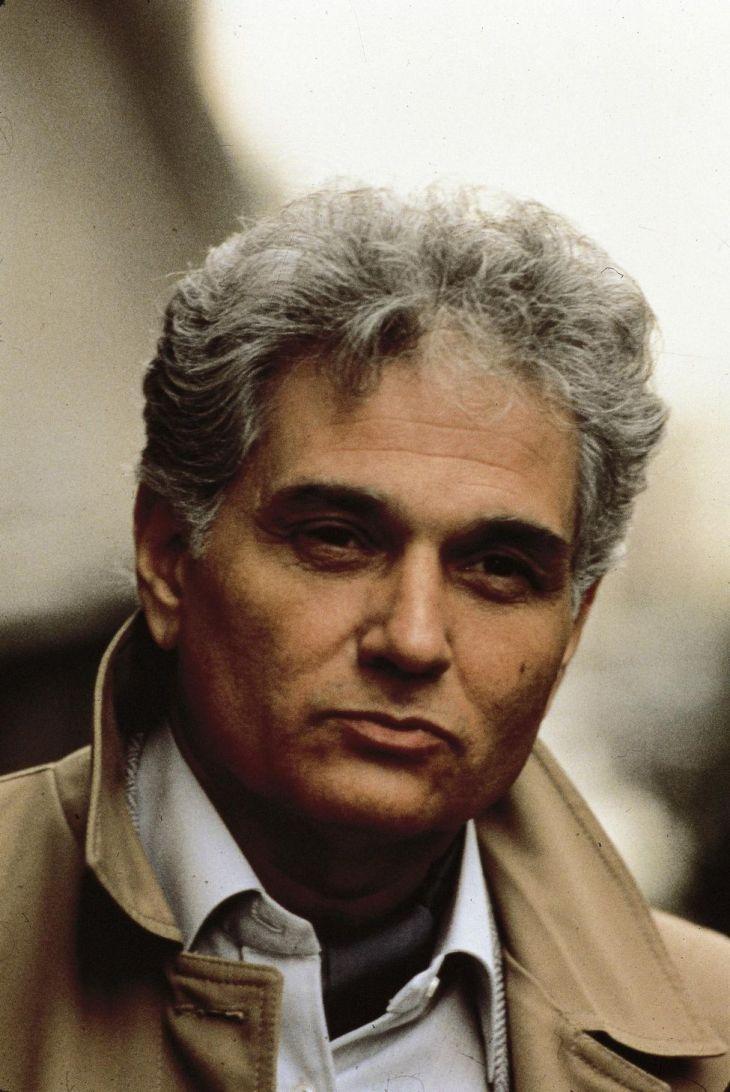 Derrida về Tình Yêu và Hiện Hữu | Derrida on Love and Being – JacquesDerrida