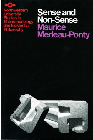Siêu hình học và Tiểu thuyết   Metaphysics and the Novel – MauriceMerleau-Ponty